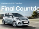 Hyundai i10 Final Countdown